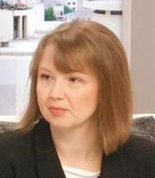 Doctor Andreea Andronesi